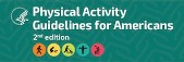 Physical Activity Guidelines for Americans title